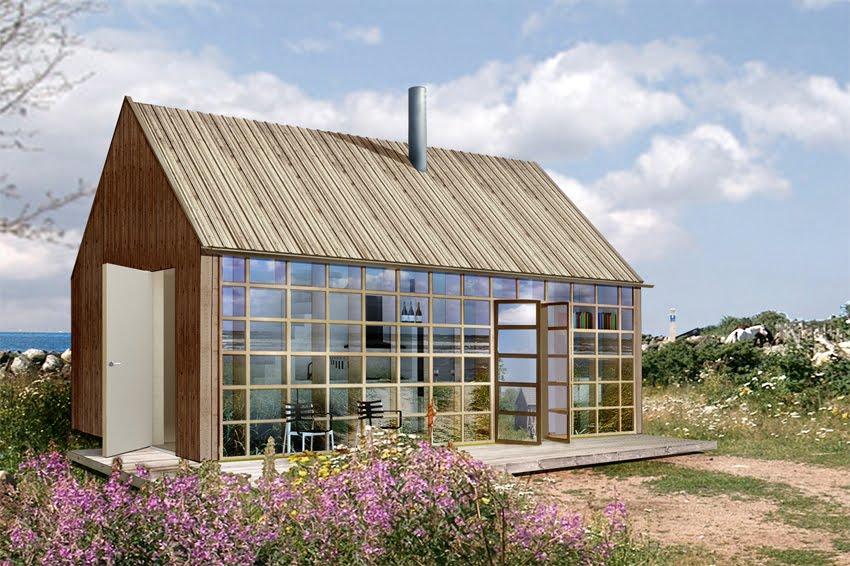 Spr js cabin uma - Medium sized loft houses ...