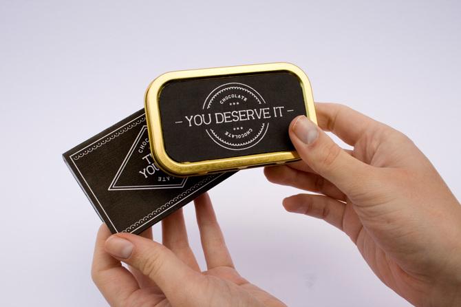 Pildiotsingu treat yourself chokolate tulemus