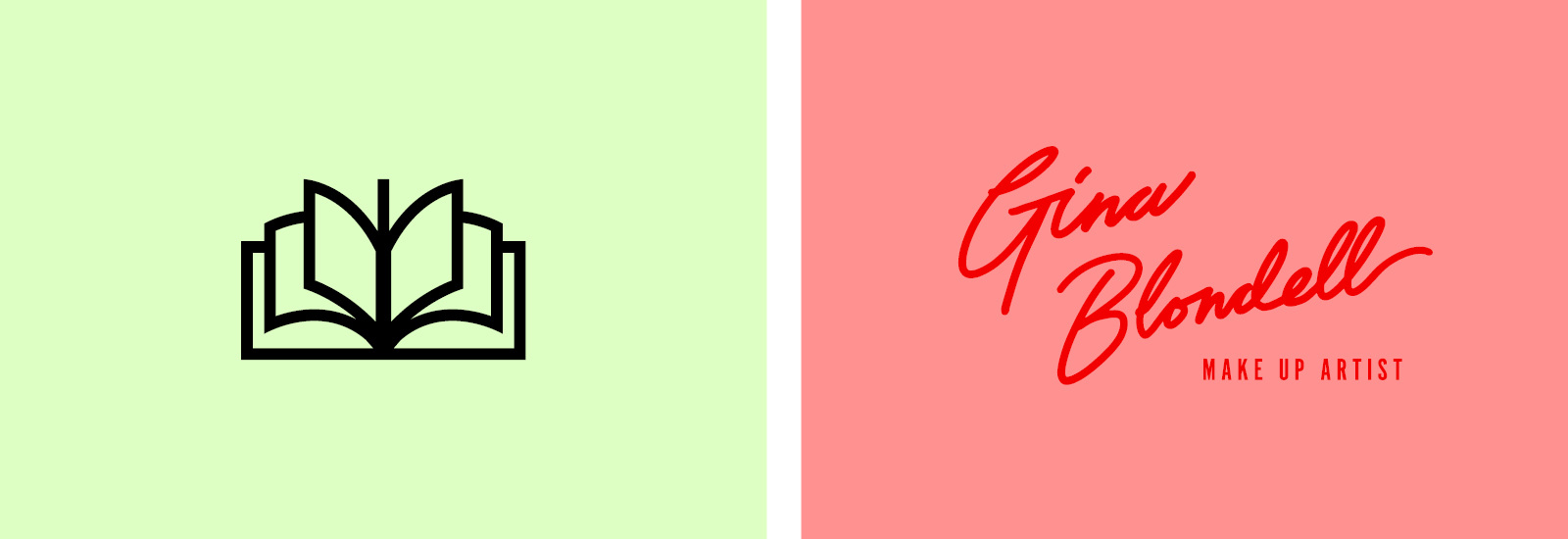 various logos guy field